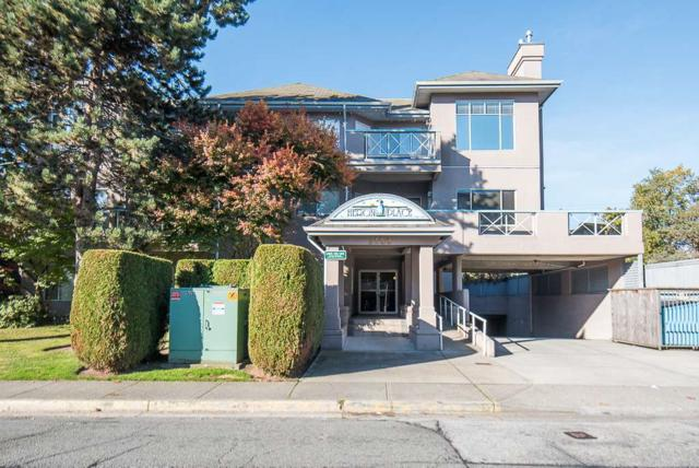 1153 54A Street #104, Delta, BC V4M 4E4 (#R2316456) :: West One Real Estate Team