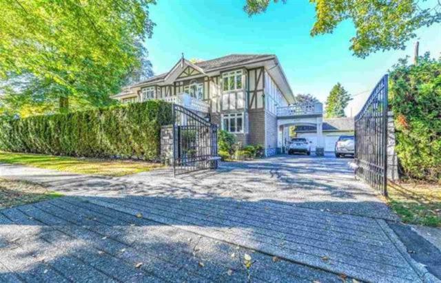 3297 Cypress Street, Vancouver, BC V6J 3N7 (#R2316487) :: TeamW Realty