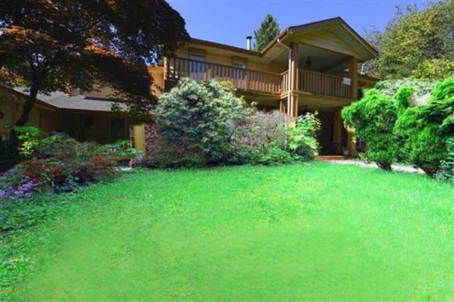 1020 Wolfe Avenue, Vancouver, BC V6H 1V7 (#R2316556) :: TeamW Realty