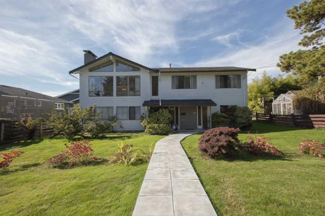 1025 Sutherland Avenue, North Vancouver, BC V7L 4A6 (#R2316572) :: West One Real Estate Team