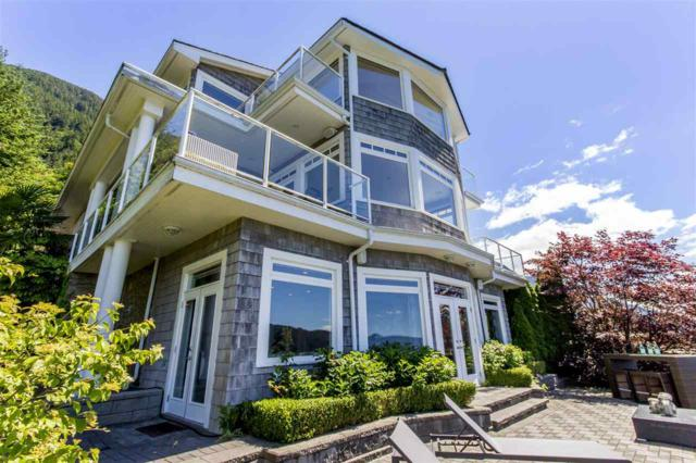 1 Ocean Point Drive, West Vancouver, BC V7W 3G7 (#R2316635) :: West One Real Estate Team