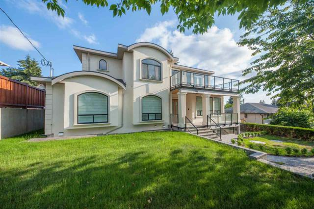 2060 Colton Avenue, Coquitlam, BC V3K 1Z2 (#R2316659) :: Vancouver Real Estate