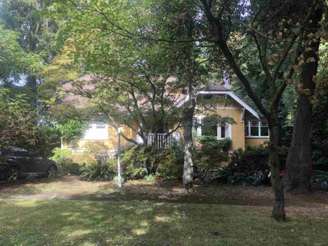 2149 W 35TH Avenue, Vancouver, BC V6M 1J2 (#R2316661) :: Vancouver Real Estate
