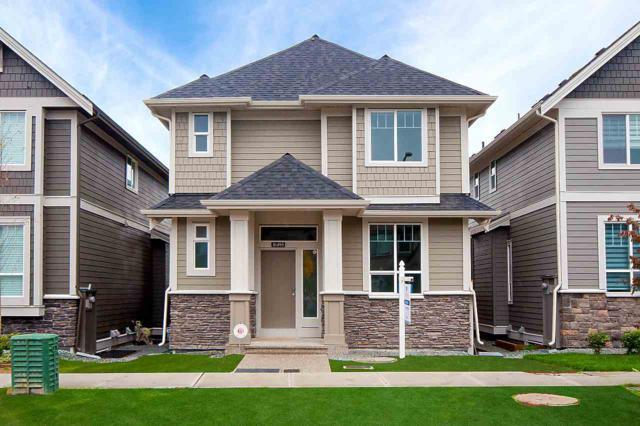 16495 25 Avenue, Surrey, BC N0N 0N0 (#R2316695) :: Vancouver Real Estate