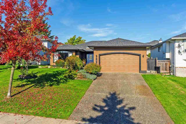 18705 56A Avenue, Surrey, BC V3S 7Y1 (#R2316745) :: TeamW Realty