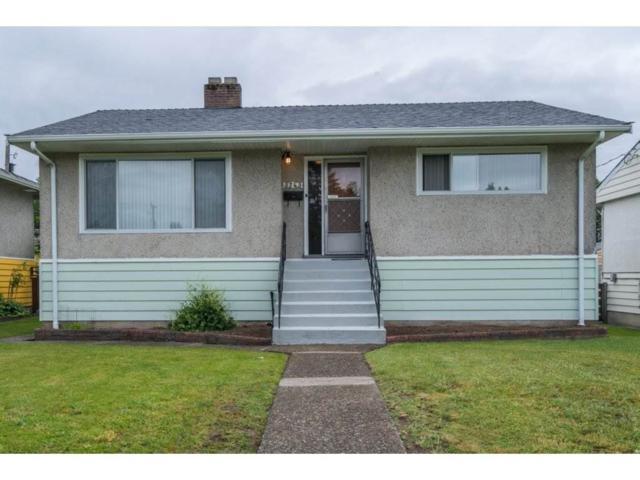 3743 Elmwood Street, Burnaby, BC V5G 1R8 (#R2316757) :: Vancouver Real Estate