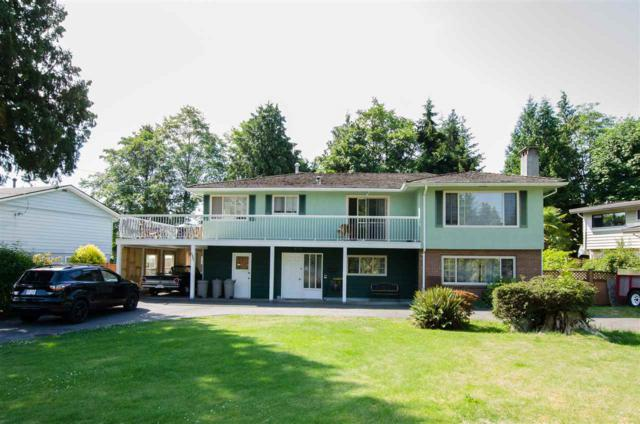 4984 10A Avenue, Delta, BC V4M 1X8 (#R2316763) :: West One Real Estate Team