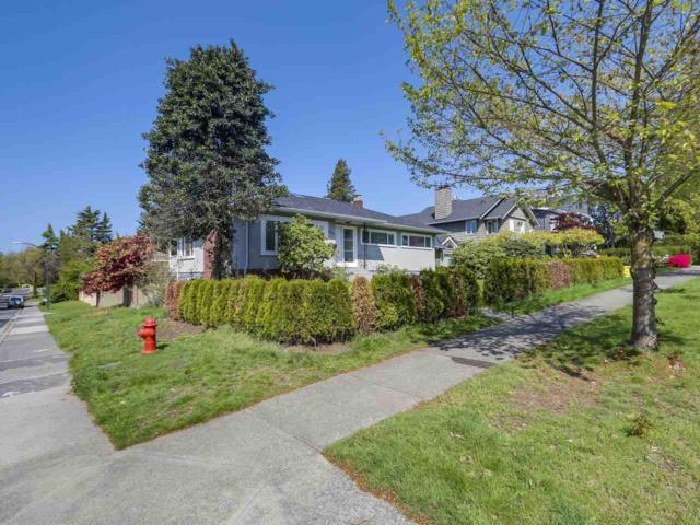7491 Laburnum Street, Vancouver, BC V6P 5N2 (#R2316775) :: TeamW Realty