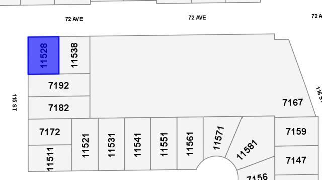 11528 72 Avenue, Delta, BC V4E 1Z1 (#R2316802) :: TeamW Realty