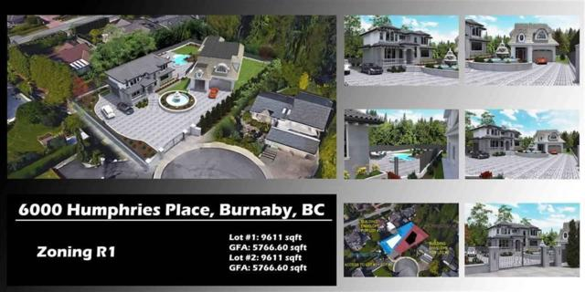 6000 Humphries Place, Burnaby, BC V5E 3H9 (#R2316835) :: Vancouver House Finders