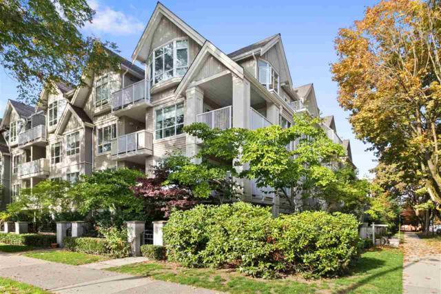 2755 Maple Street #201, Vancouver, BC V6J 5K1 (#R2316850) :: Vancouver Real Estate