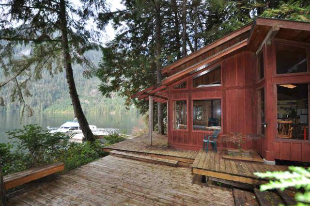 BLOCK 6 Narrows Inlet, Sechelt, BC V0N 3A0 (#R2316853) :: RE/MAX City Realty