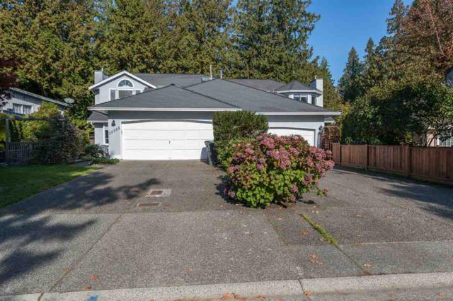 12507 24A Avenue, Surrey, BC V4A 8H7 (#R2316860) :: Homes Fraser Valley