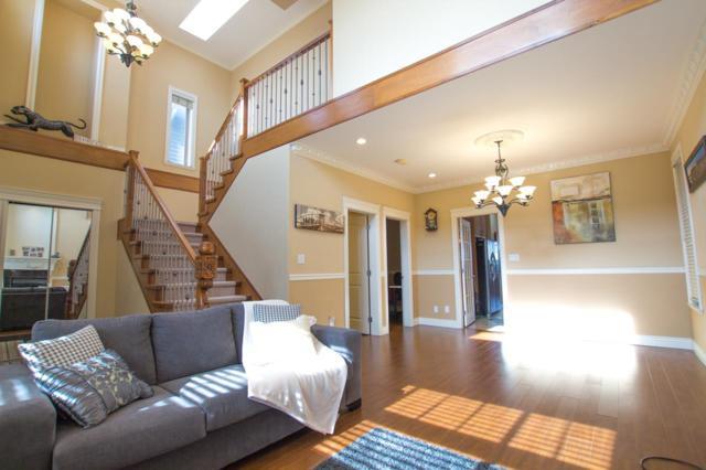10171 Williams Road, Richmond, BC V7A 1H5 (#R2316916) :: Vancouver Real Estate