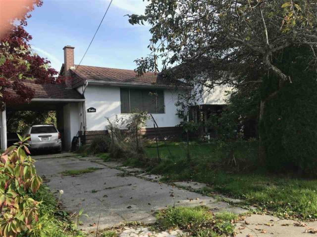 9460 Desmond Road, Richmond, BC V7E 1P9 (#R2316926) :: Vancouver Real Estate