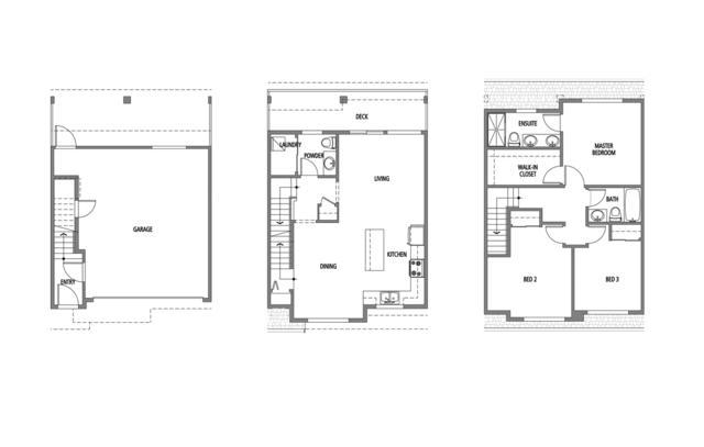 430 Duncan Street #3, New Westminster, BC V0V 0V0 (#R2316950) :: Homes Fraser Valley