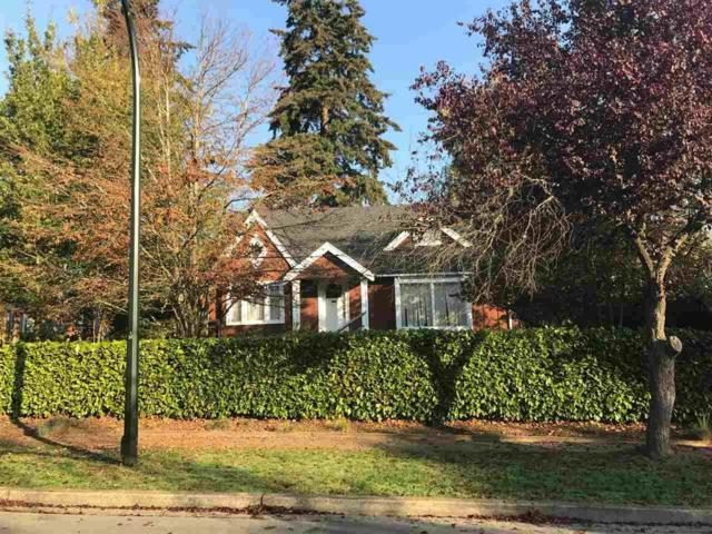3227 W 35TH Avenue, Vancouver, BC V6N 2M9 (#R2316968) :: West One Real Estate Team