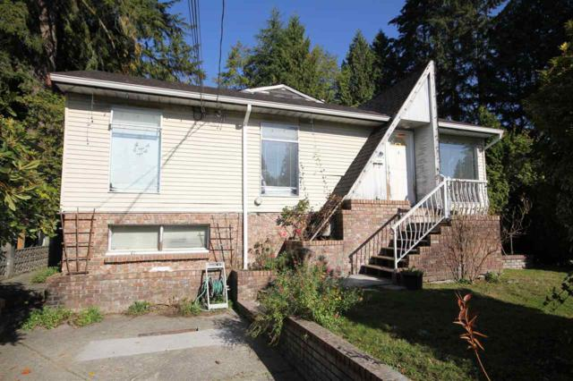 1674 Evelyn Street, North Vancouver, BC V7K 1T8 (#R2316985) :: Vancouver Real Estate