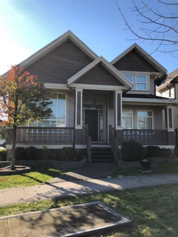19396 73 Avenue, Surrey, BC V4N 5Y1 (#R2317032) :: TeamW Realty