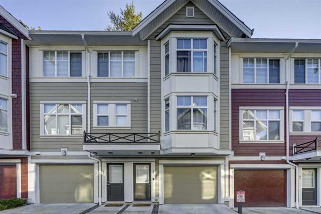 20852 77A Avenue #42, Langley, BC V2Y 0R8 (#R2317063) :: Vancouver Real Estate