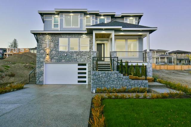 20553 69 Avenue, Langley, BC V2Y 1R2 (#R2317067) :: Vancouver Real Estate