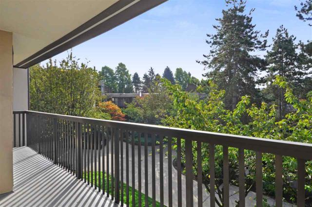 9847 Manchester Drive #311, Burnaby, BC V3N 4P4 (#R2317069) :: West One Real Estate Team