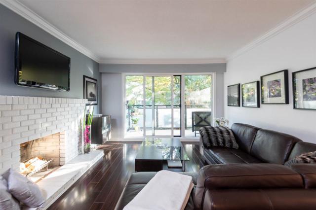 2255 York Avenue #209, Vancouver, BC V6K 1C5 (#R2317081) :: Vancouver Real Estate