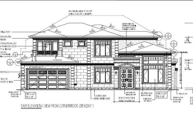 10351 Cornerbrook Crescent, Richmond, BC V7E 4H5 (#R2317094) :: Vancouver Real Estate