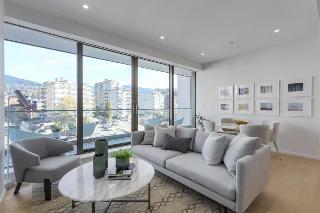 1355 Bellevue Avenue #509, West Vancouver, BC V7T 0B4 (#R2317095) :: Vancouver Real Estate