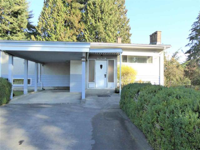 723 Lomond Street, Coquitlam, BC V3J 3J2 (#R2317097) :: Vancouver Real Estate