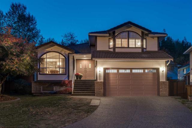 3323 Hockaday Place, Coquitlam, BC V3E 2X9 (#R2317101) :: West One Real Estate Team