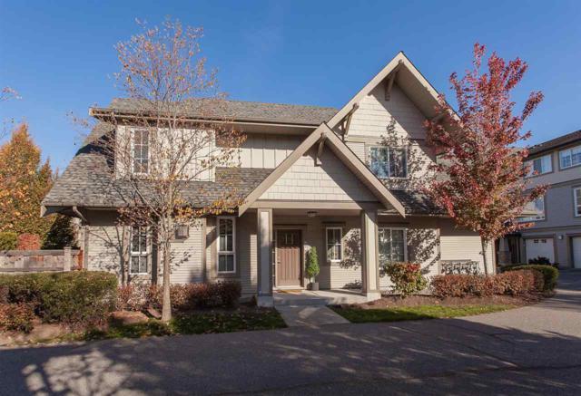 2501 161A Street #57, Surrey, BC V3S 7Y6 (#R2317106) :: Vancouver Real Estate