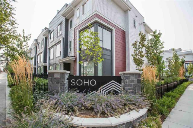 16336 23A Avenue #66, Surrey, BC V3Z 0S5 (#R2317119) :: Vancouver Real Estate