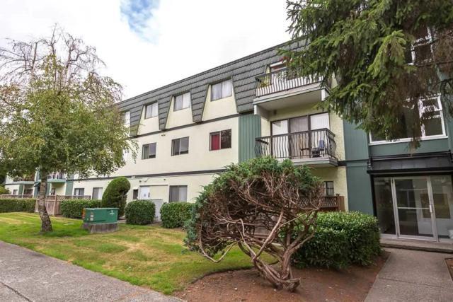 8160A Williams Road #378, Richmond, BC V7A 1G5 (#R2317126) :: Vancouver Real Estate