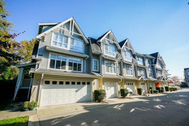 6450 199 Street #74, Langley, BC V2Y 2X1 (#R2317133) :: Vancouver Real Estate