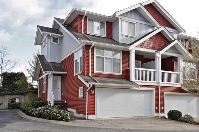 6785 193 Street #14, Surrey, BC V4N 0Z4 (#R2317135) :: TeamW Realty