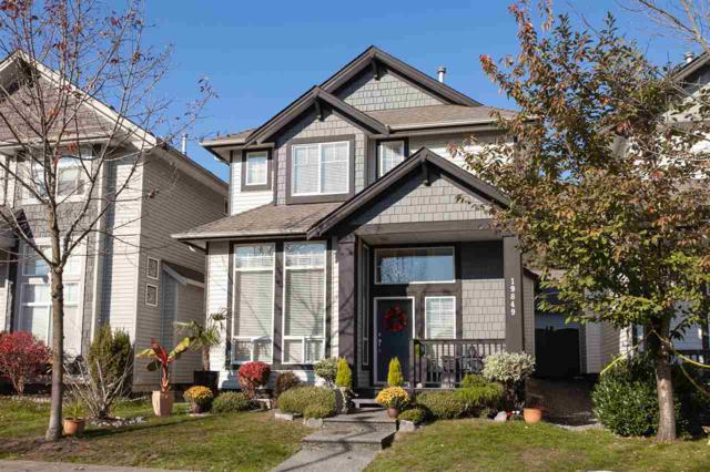 19849 69B Avenue, Langley, BC V2Y 3A8 (#R2317169) :: Vancouver Real Estate