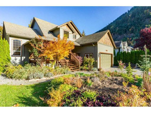 517 Driftwood Avenue, Harrison Hot Springs, BC V0M 1K0 (#R2317215) :: West One Real Estate Team