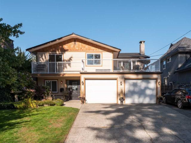 1321 Winslow Avenue, Coquitlam, BC V3J 2G5 (#R2317226) :: Vancouver Real Estate