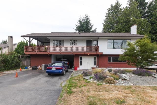 5775 16 Avenue, Delta, BC V4L 1G8 (#R2317249) :: Vancouver Real Estate