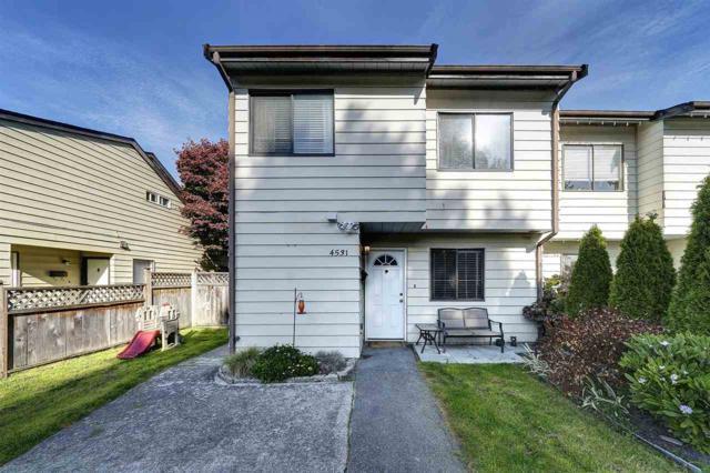 4531 Cabot Drive, Richmond, BC V7C 4J5 (#R2317299) :: Vancouver Real Estate
