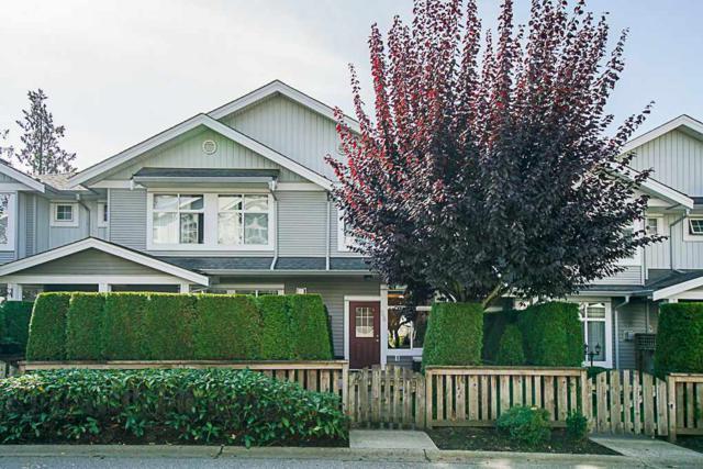 20449 66 Avenue #58, Langley, BC V2Y 3C1 (#R2317327) :: Vancouver Real Estate