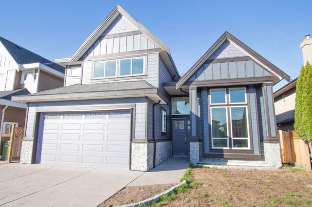 22451 Rathburn Drive, Richmond, BC V6V 2P9 (#R2317353) :: Vancouver Real Estate