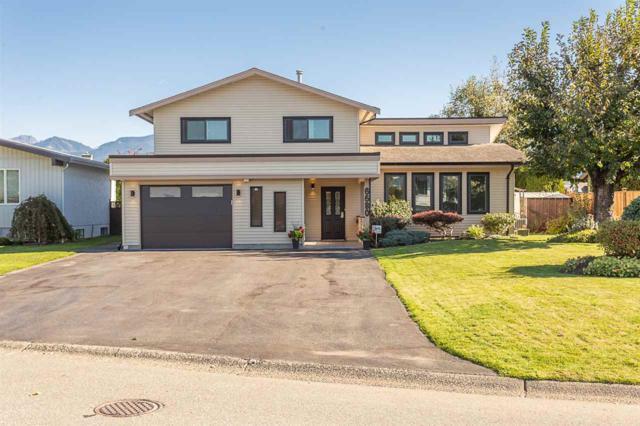 6680 Henry Street, Sardis, BC V2R 2C2 (#R2317378) :: Vancouver Real Estate