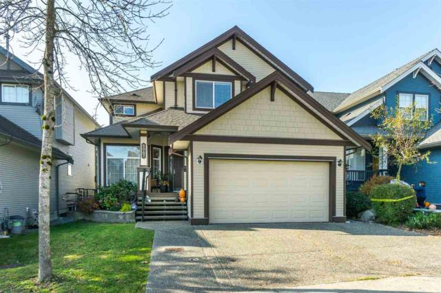 6967 196A Street, Langley, BC V2Y 3A7 (#R2317385) :: Vancouver Real Estate