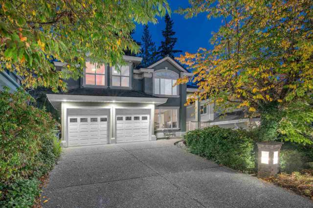 8 Hett Creek Drive, Port Moody, BC V3H 4Z7 (#R2317419) :: West One Real Estate Team