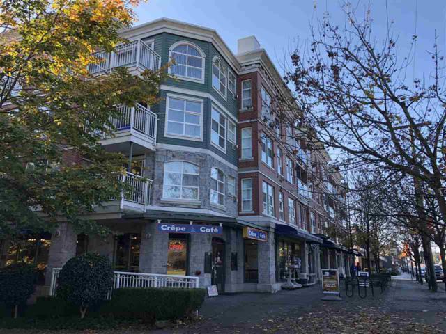 5723 Collingwood Street #201, Vancouver, BC V6N 4K6 (#R2317429) :: Vancouver Real Estate