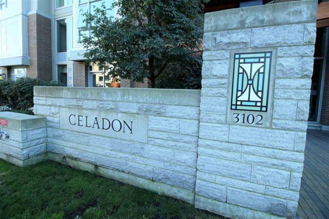 3102 Windsor Gate #309, Coquitlam, BC V3B 0J3 (#R2317434) :: TeamW Realty