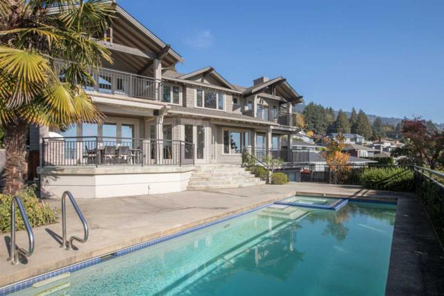 3369 Craigend Road, West Vancouver, BC V7V 3G1 (#R2317467) :: Vancouver House Finders