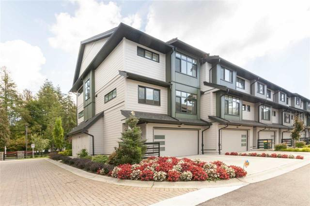 15177 60 Avenue #16, Surrey, BC V3S 5J7 (#R2317523) :: RE/MAX City Realty